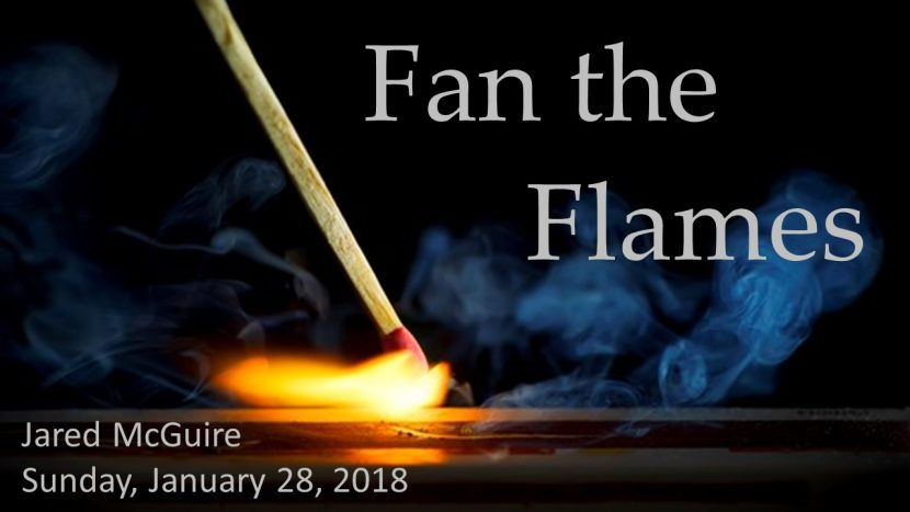 2018.01.28 Fan the Flames (Jared)