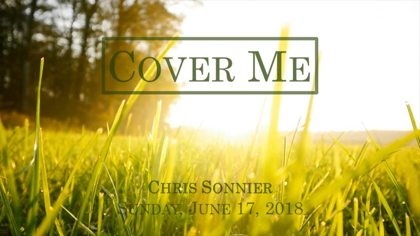 2018.06.17 Cover me (Chris)