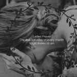 ladies prayer (2)