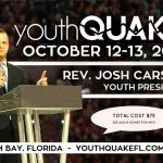 youth quake 2018