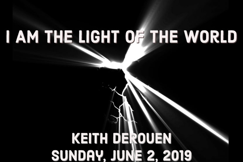 2019.06.02 light in the darkness
